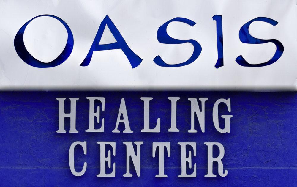 Oasis Healing Center Oasis Healing Center