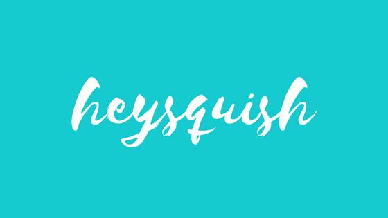 hey-squish