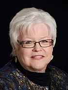 Karen Brunssen, President and Past Region Governor