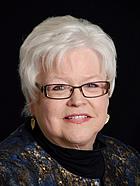 Karen Brunssen, Past Region Governor & President-Elect