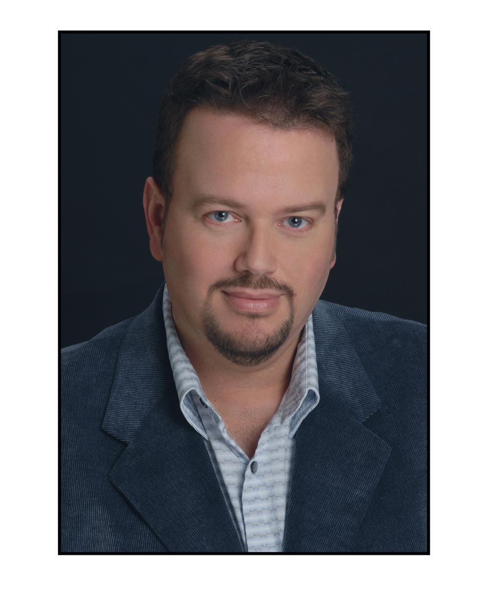 Mark Crayton, Membership Liaison