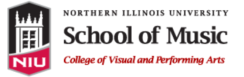 NIU School of Music Logo.png
