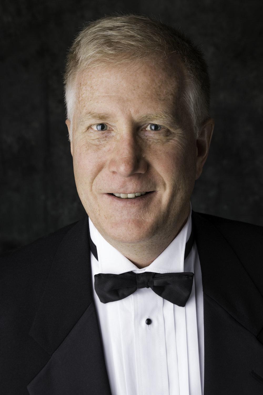 Thomas Hueber, Governor