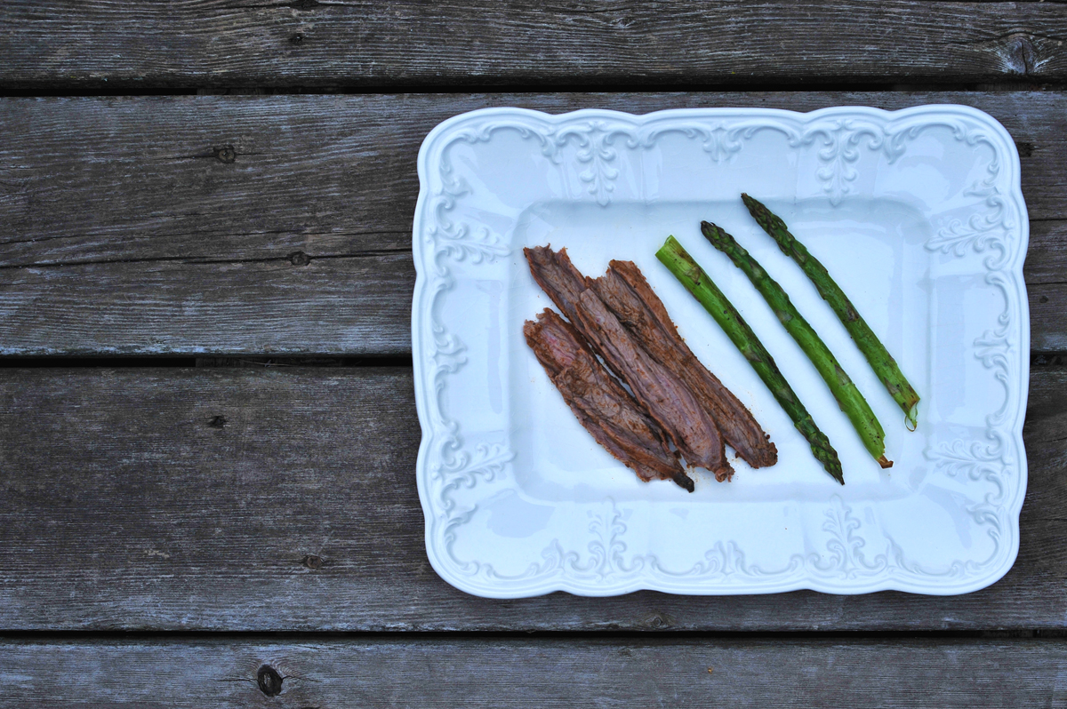 chicago food blog grilled flank steak with chile spice rub 3