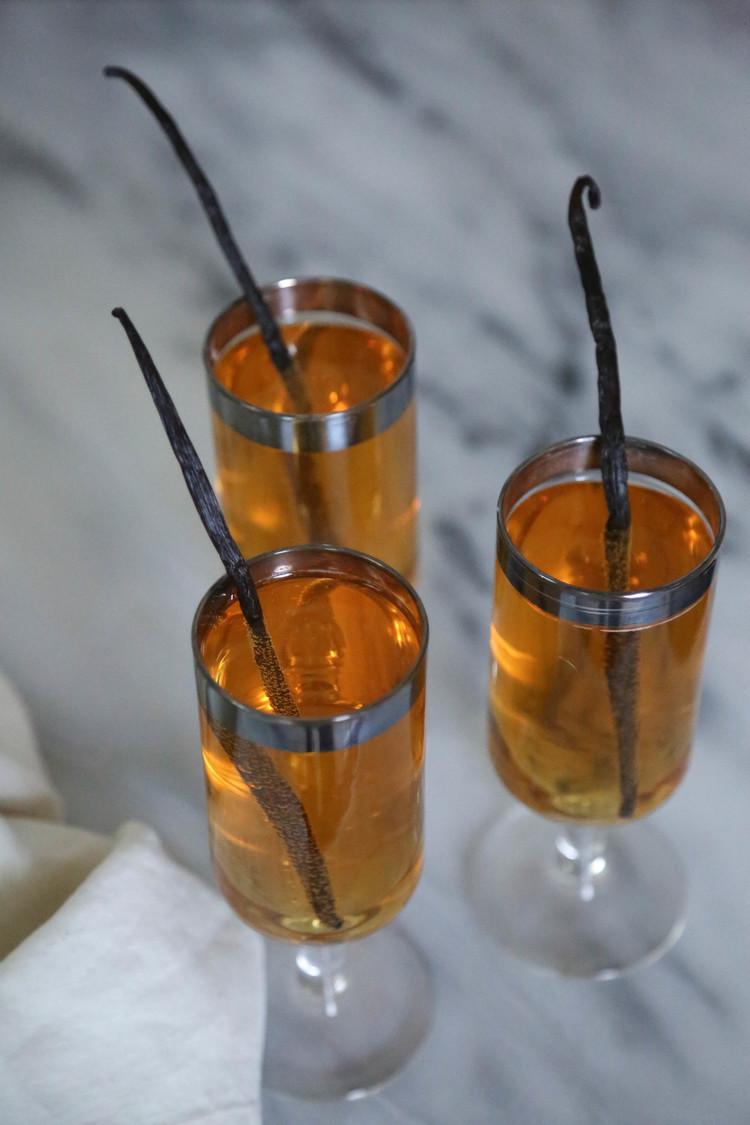 Vanilla Cider Seelbach