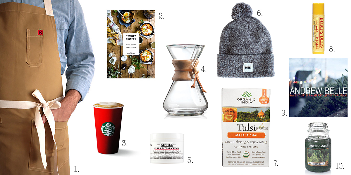 10 Must Haves for Winter