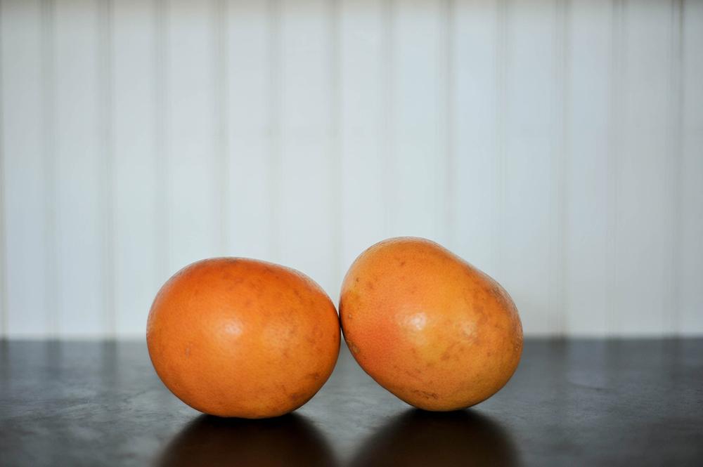 Smak Chicago Food Blog Grapefruit Brulee-1