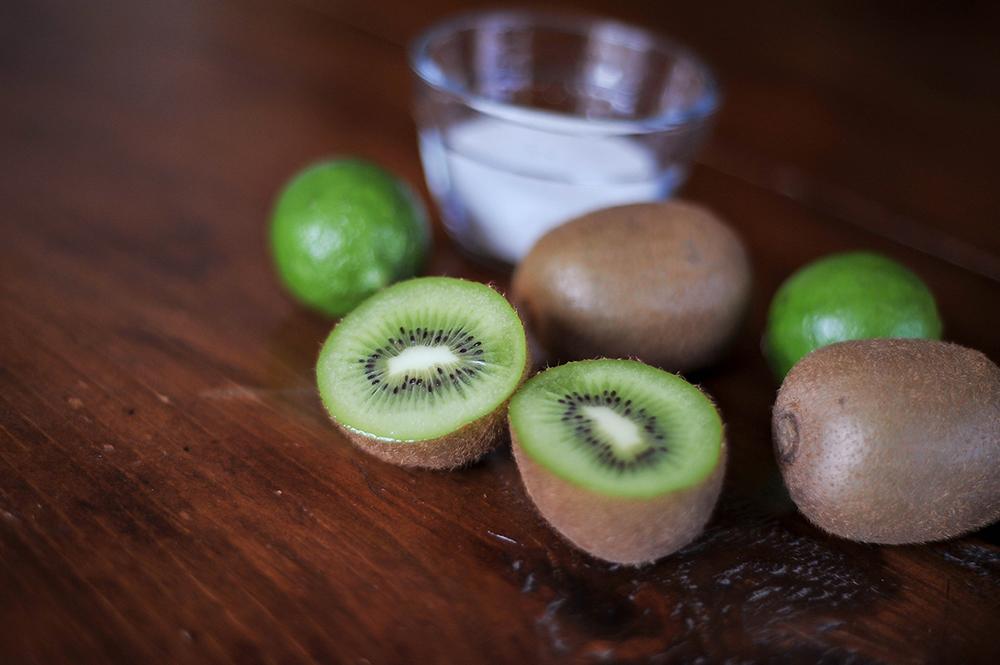 Kiwi Lime Sorbet-1