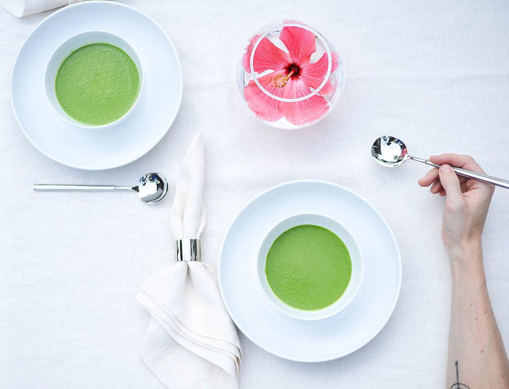 Smak Chicago Food Blog Green Gazpacho-5.jpg