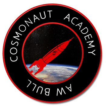 Sign Up to Cosmonaut Academy