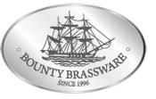 bounty brassware