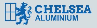 chelsea aluminium