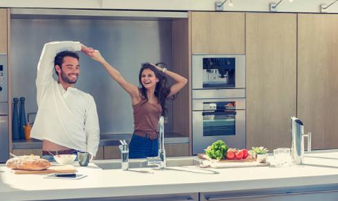 kitchen new custom renovation builder specification