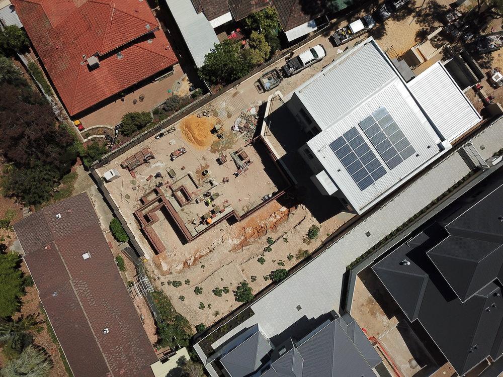 subdivide subdivision build new home