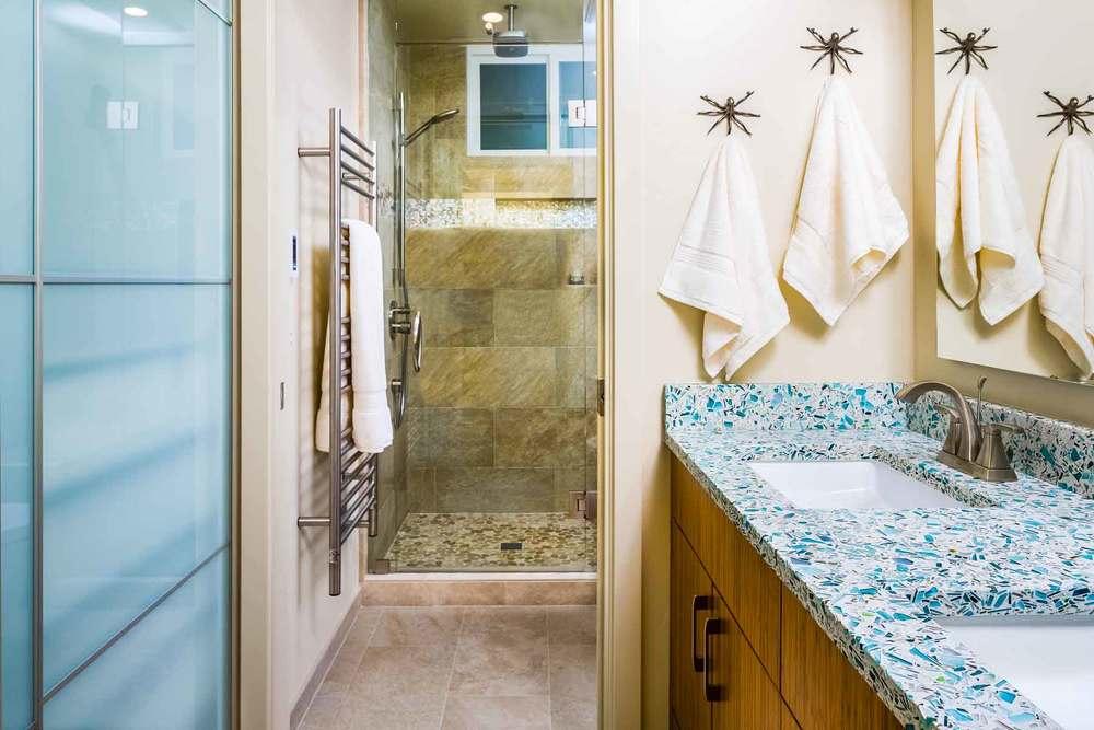 Oceanic Master Bath Remodel