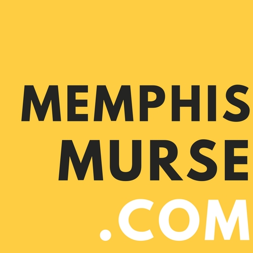 The Memphis Murse