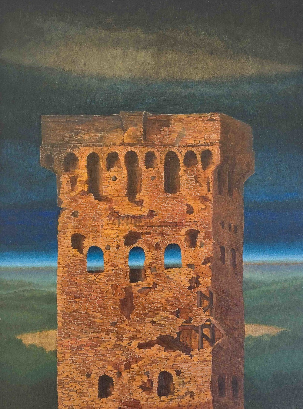 Watchtower II