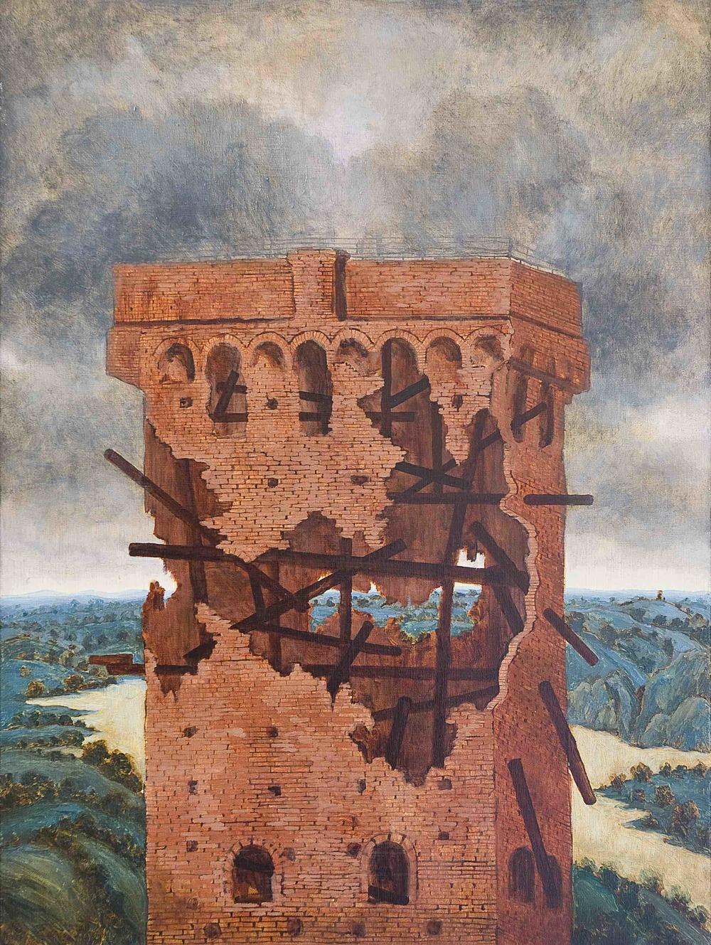 Watchtower III