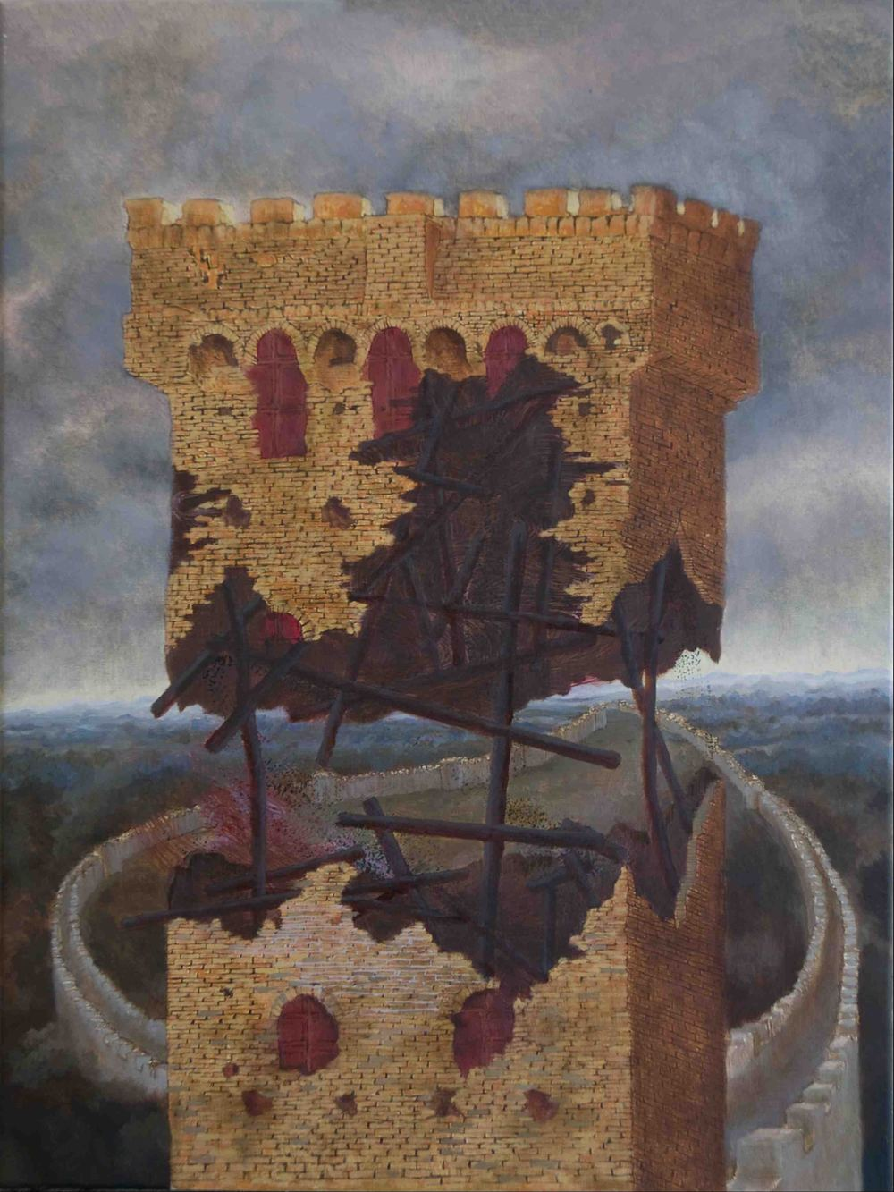 Watchtower IV