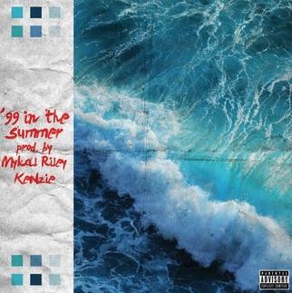 Atlanta, GA artist Kenzie delivers his latest single,