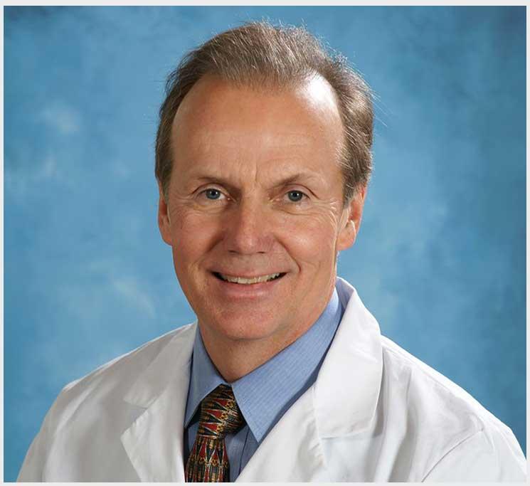 Dr. Joseph E. Scherger