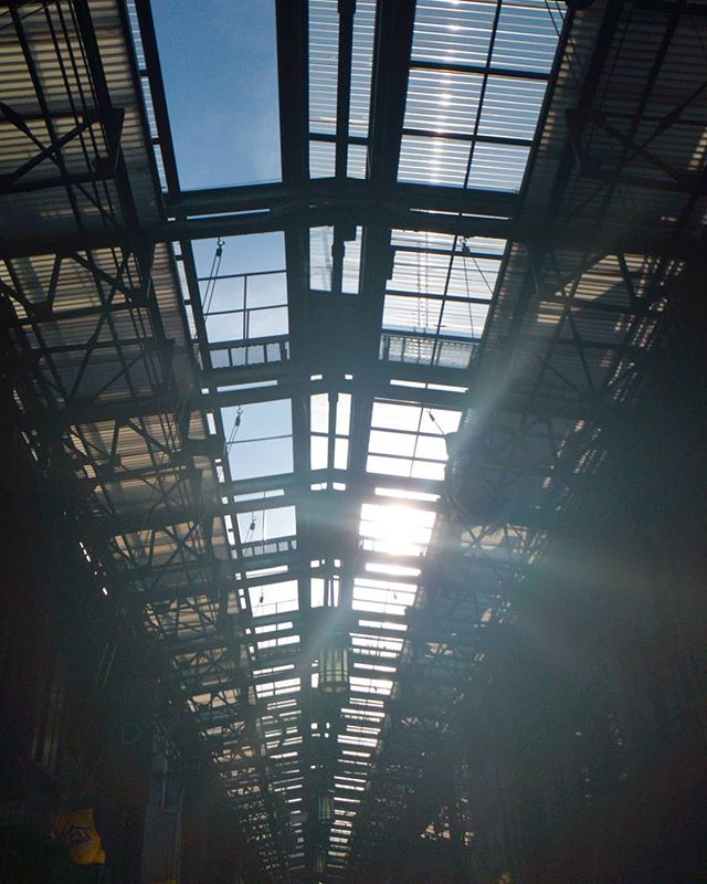 #sun #sunlit #roof #photographoftheday #nice #hotday #arcade #oldone #traditional #photography #beautifulday #encounters #happy #greatnews #meaningful #wonderful