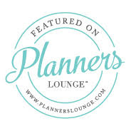 """Click the logo above to see a """"Day in the Life"""" feature on the Planners Lounge!"""
