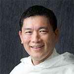 Ascension Sunday Fr. Corwin Low, O.P.