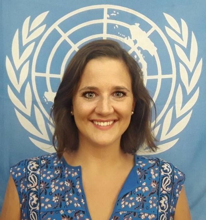 Lauren J. Webber