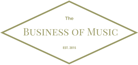 THE BUSINESS OF MUSIC