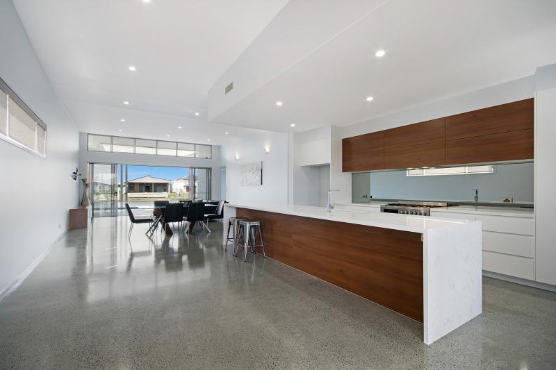 Modern Architectural Building Design Melbourne Brisbane
