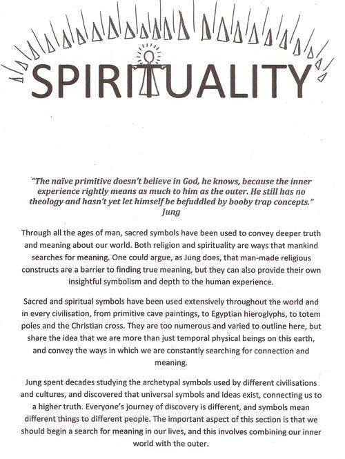 Spirituality Creativity Pack Square The Circle