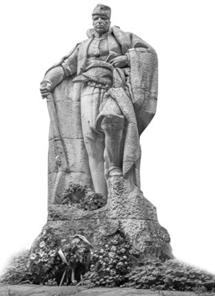 Hadzhi Dimitar