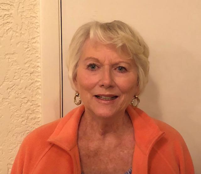 Carolyn Welling-Faiks