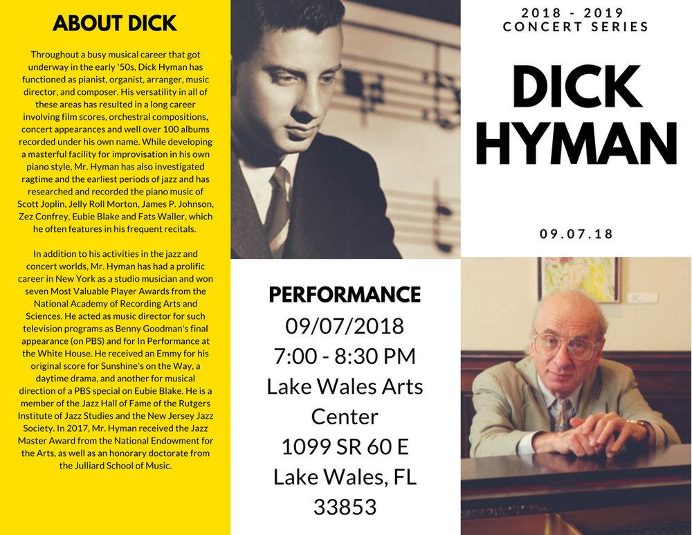 2018 - 2019 Concert Series_dickhyman.jpg