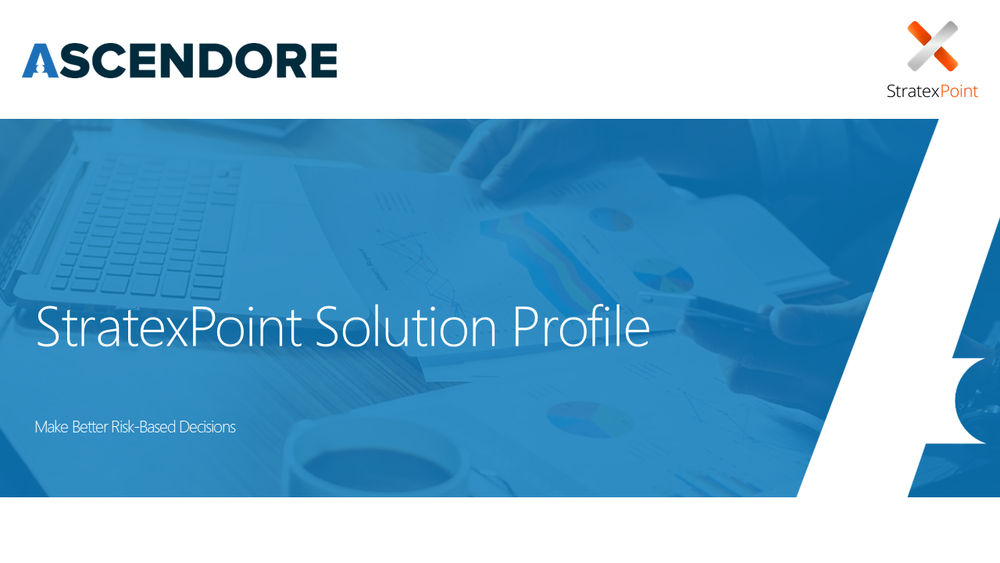 StratexPoint Solution Profile