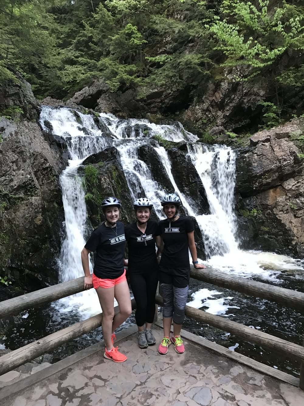 Hey! Thanks for stopping by. Welcome to our #passionproject. A place where lovers-of-rural can find out exactly what this great province has to offer when adventuring outside of city limits. -  Amanda, Tanya and the L&C team