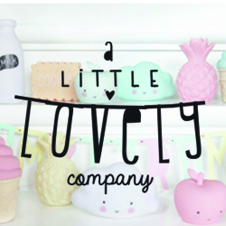 Every Little Lovely product aims to encourage creativity, individual style, and a sense of fun and happiness. This philosophy has led to a unique brand which is committed to designing affordable products that deliver the WOW factor - making everyday life just that little bit more lovely.