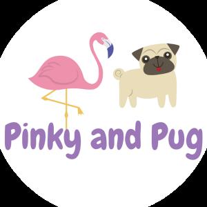 Pinky and Pug
