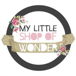 Welcome to My Little Shop of Wonder - The happiness emporium We make bespoke table confetti, cards, wish tags and gifts  As featured on The Huffington Post, Boredpanda.com and Imgur.