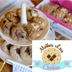 Mothers Love Cookies aim to help nursing mothers in need of a boost - making sweet treats with key ingredients that work together to make Mothers Love Cookies a wholesome, beneficial treat for breastfeeding mums - and they taste amazing too! Get 15% off offer by using the code ASTBLOVE