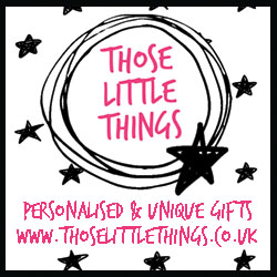 We believe its 'those little things' that can make someones day! Each item is unique for you or that special person. Our range includes everything from personalised cushions, to mugs, baubles  to personalised photo coasters.