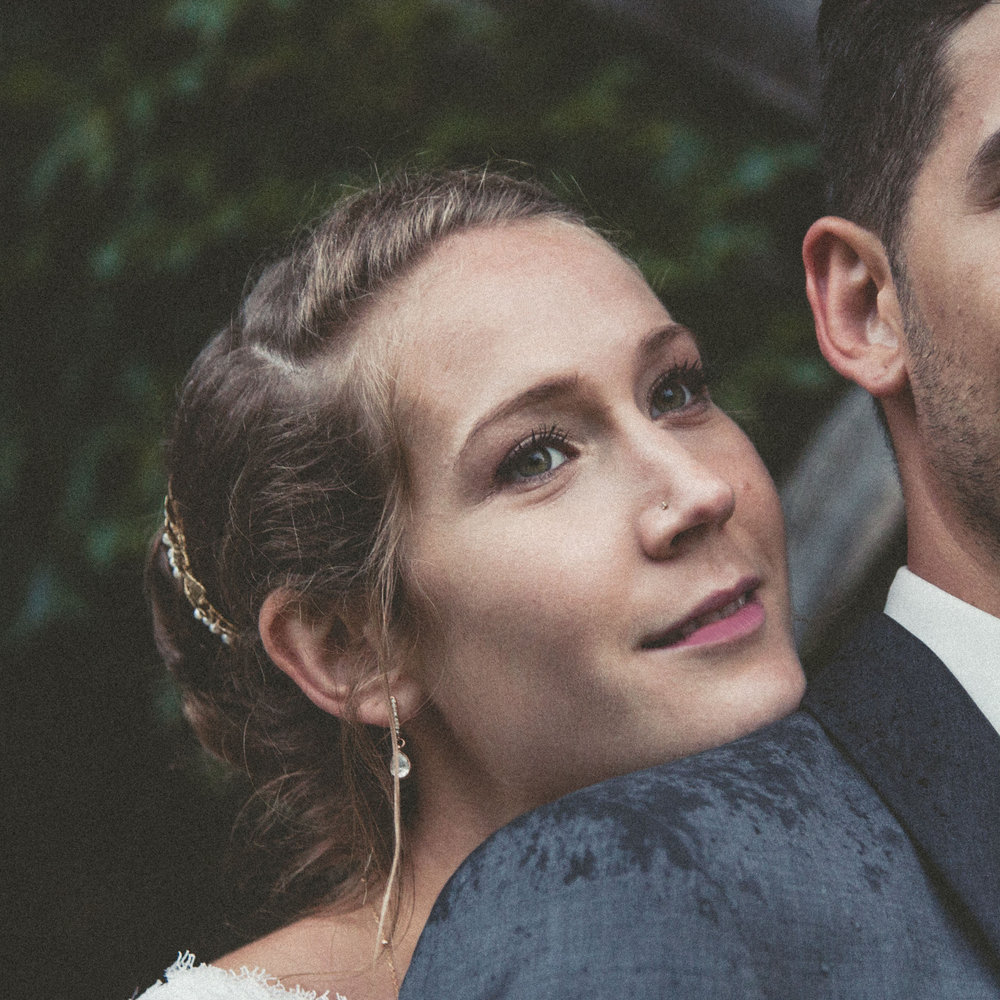 Maquilleuse+Emcheto Make up+Mariage+Grenoble