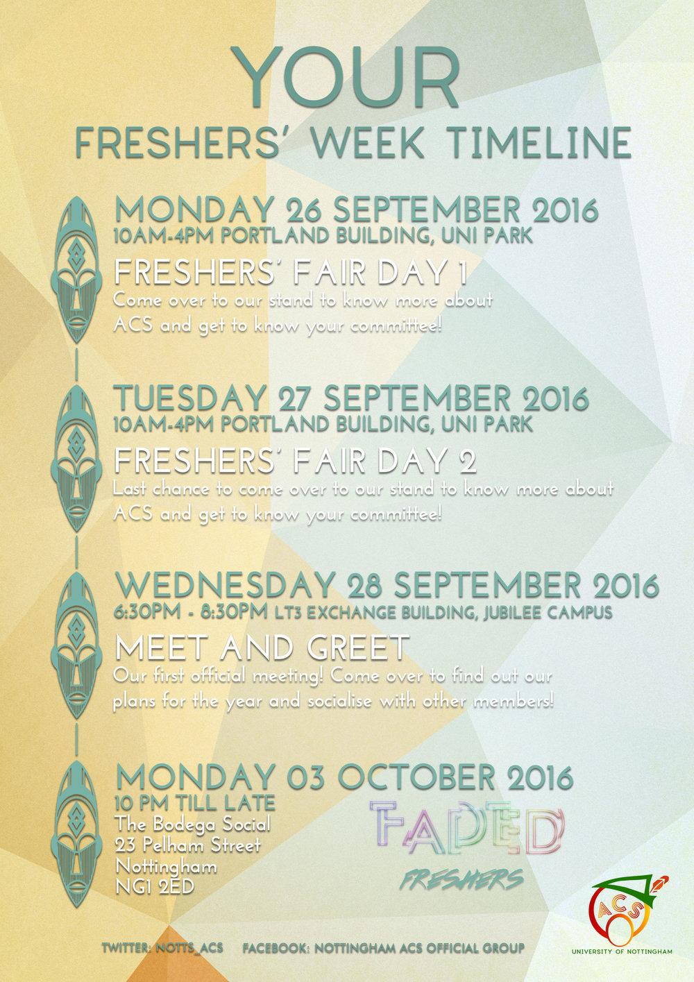 Nottingham ACS Freshers Timeline.jpg