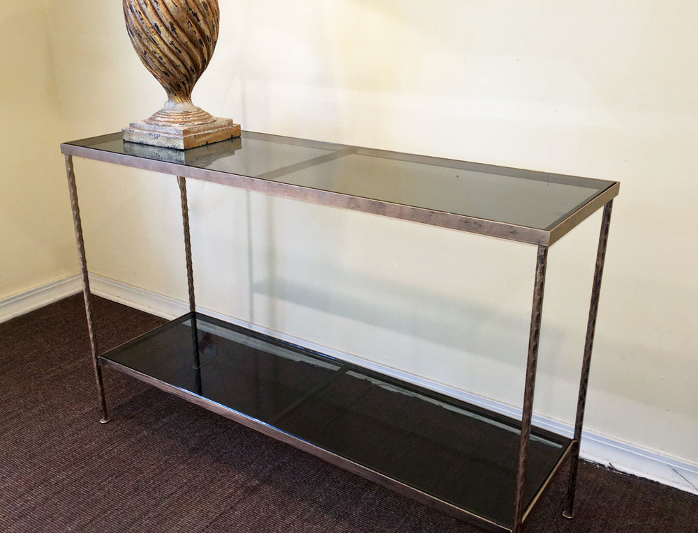 UPPERLINE CONSOLE