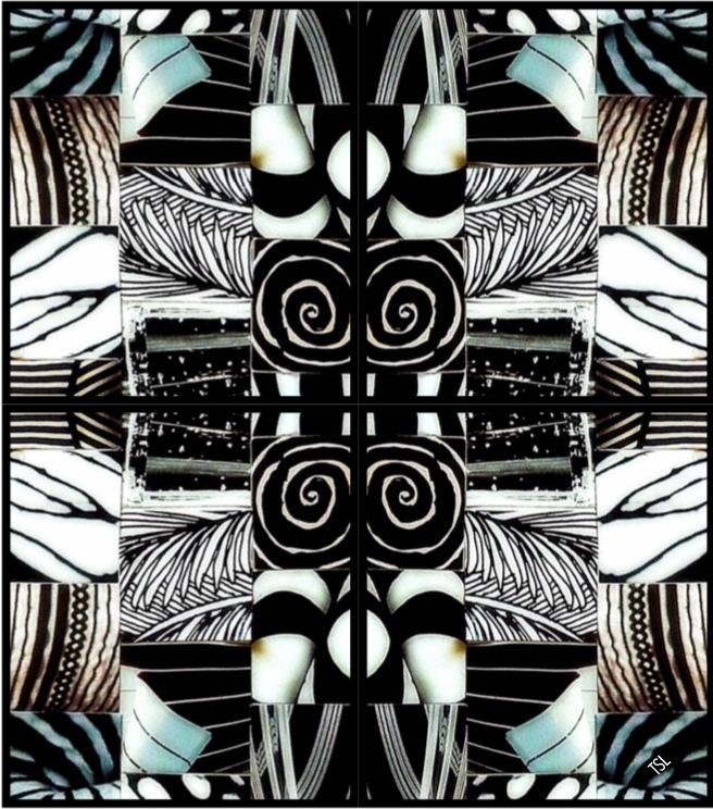kaleidoscope one