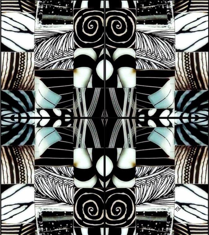 kaleidoscope two