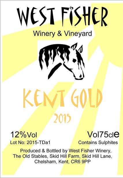 Kent Gold
