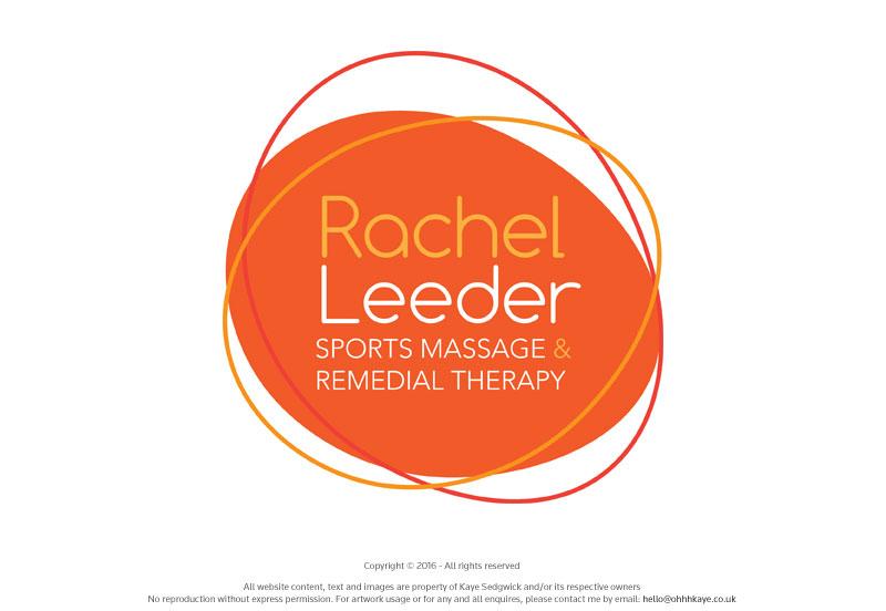 OhhhKaye Branding and Logo Design Rachel Leeder