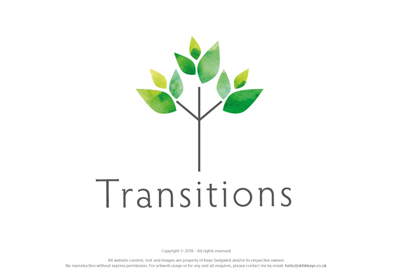 OhhhKaye Branding and Logo Design Transitions